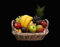 basket of fruit 3 secrets for a fruit basket come flowers