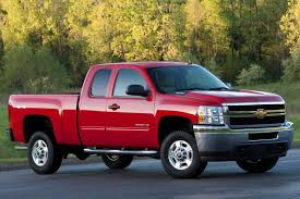 used 2013 chevrolet silverado 2500hd extended cab pricing for