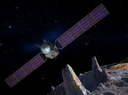 Solar System Map Two New Nasa Missions Look To Asteroids For Clues About Our Early