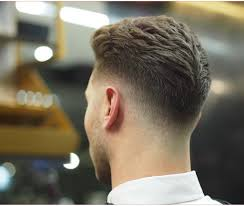 haircuts for thinning hair men with haircut style for black men