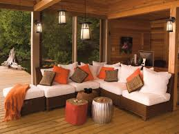 Best Place For Patio Furniture - outdoor living spaces ideas for outdoor rooms hgtv