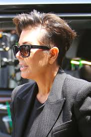 what is kris jenner hair color hair today gone tomorrow kris jenner reveals bald spot top
