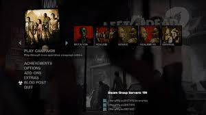 L4d2 Maps A Reminder To New Players There Are Tons Of Free Addons For Left