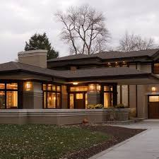 21 best prairie style home exterior images on pinterest prairie