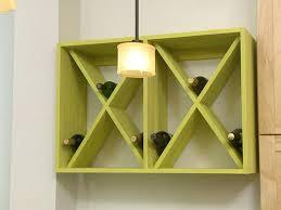 wine rack wall mount wine glass rack wood wall mounted wine