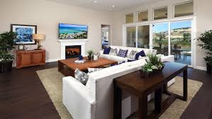 Standard Pacific Homes Floor Plans by Laurelton At Blackstone New Homes In El Dorado Hills Ca 95762
