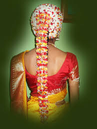 traditional bridal hairstyle different traditional hair style of india