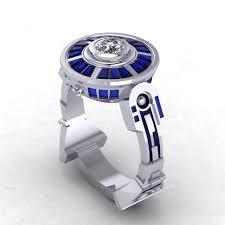wars wedding ring wars wedding ring buy custom droid lte engagement ring