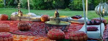 Hookah Rug Moroccan Lounge