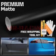 matte flat black vinyl car wrap sticker decal sheet film bubble free matte flat black vinyl film wrap sticker decal bubble free air