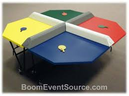 ping pong table rental near me sports games