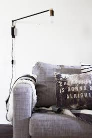 Bedroom Wall Reading Lights L Swing Arm L Make It Diy Bedroom Wall Reading Light