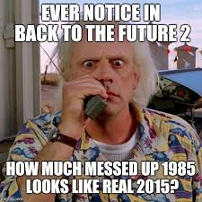 Back To The Future Meme - doc back to the future memes imgflip