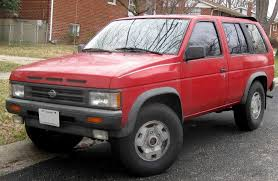 nissan pickup 1987 nissan terrano 2 7 1987 auto images and specification