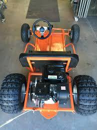 homemade truck go kart back view go carts pinterest cars karting and atv