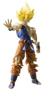 amazon bandai tamashii nations super saiyan son goku super