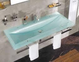 classy design bathroom glass sink all products bath sinks green