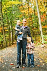 Outdoor Family Picture Ideas Mike Karrie A Family Portrait At Nay Aug Park In Scranton Pa