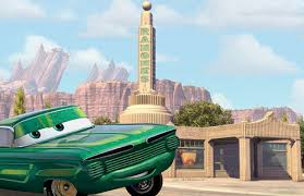 another look at radiator springs route 66 news