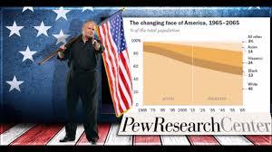 rush limbaugh thanksgiving story limbaugh pew demographic data implies end of founders u0027 america