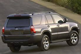 used 2003 toyota 4runner 2003 2009 toyota 4runner used car review autotrader