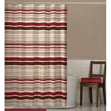 Drapery Liner Fabric Shower Curtain Liner Gray Ceiling Lamp Dark Gray Floor