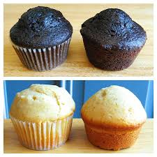 How To Use A Bakers Rack How To Use Cupcake And Muffin Papers Flourish King Arthur Flour