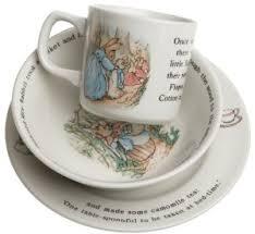 wedgwood rabbit tea set rabbit tea set beatrix potter beatrix potter