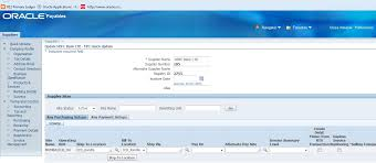 oracle apps oracle application e business suite 11i r12 p