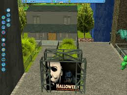 halloween horror nights alice cooper goes to hell hhn hollywood rct3 video games horror night nightmares