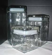 glass kitchen storage canisters vintage anchor hocking 9 sunflower pressed glass storage canister