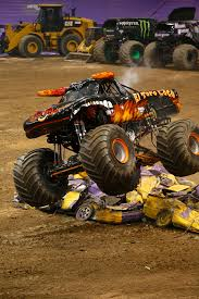 monster trucks jam 2014 photos monster jam syracuse new times
