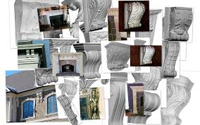 House Of Corbels Corbels And Brackets Ideas Castle Design