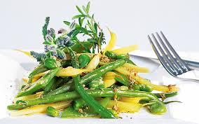 cuisiner les pois mange tout haricots verts pois mange tout petits pois betty bossi