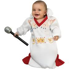 newborn costumes halloween elvis presley vegas king white costume 50s costumes mega fancy