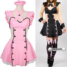 Outlet Halloween Costumes Puick Rakuten Global Market Outlet Chef Cutie Color