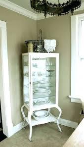 Vintage Metal Storage Cabinet Perfect Antique Doctors Medicine Cabinet 54 For American Standard