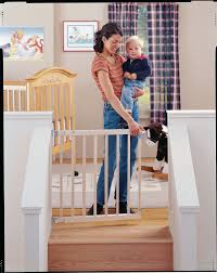 Evenflo Home Decor Stair Gate Top Of Stairs Baby Gate Ideas Latest Door U0026 Stair Design