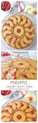 honey pineapple upside down cake recipe pineapple upside