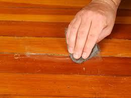 how to fix scratches in hardwood floors dummies