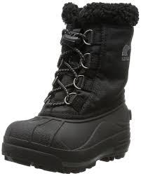 sorel girls u0027 childrens cumberland ii snow boots shoes