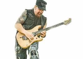 using country style u201cchicken pickin u0027 u201d in metal guitar world