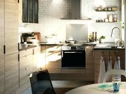 cuisine ikea modele model de cuisine ikea finest meuble de cuisine en bois clair ikea