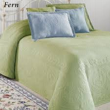 bedroom fascinating matelasse bedspread for bed covering idea