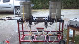 How Plumbing Works by The Doghouse Brew Rig Build Part Four