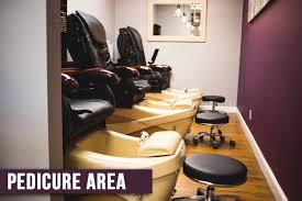 salon tour u2013 signature salon