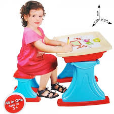 learning desk for big size learning desk easel with white board multi skill