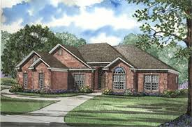 southern house plans 4 bedroom southern traditional house plans home design 153 1645