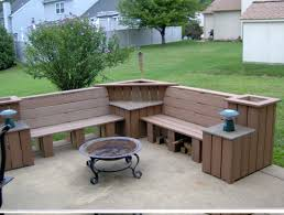 garden bench building plans diy