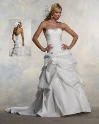 wedding dress outlet home